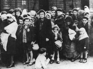 WWII-Holocaust