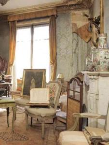 bedroom Marthe