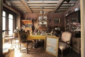 diningroom Marthe