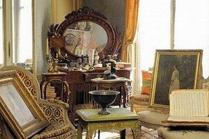 dressing table marthe